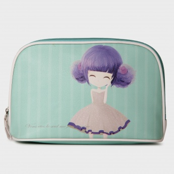 GINGER Winky Lady Pouch