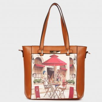 GINGER Brunch Time Handbag