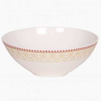 HOME CENTRE Nirvana Ceramic Bowl