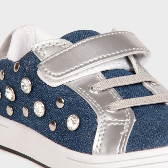 JUNIORS Crystal Pop Shoes