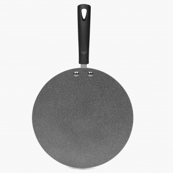 HOME CENTRE Marlin Soft Touch Handle Concave Tawa - 25 CM