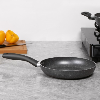 HOME CENTRE Marlin Soft Touch Handle Fry Pan - 24 CM