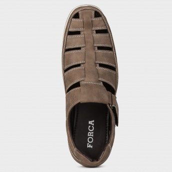 FORCA Casual Gladiator Sandals