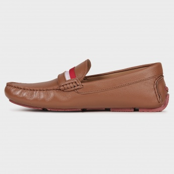 FORCA Scrunch Loafers
