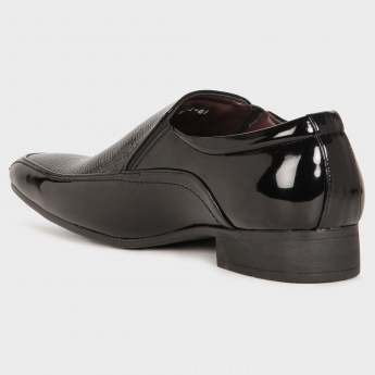 CODE Formal Slip Ons Shoes