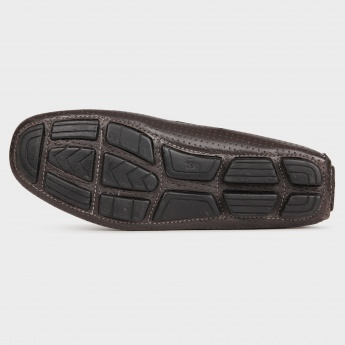CODE Tie-Up Knot Moccasins