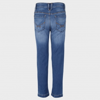 U.S. POLO ASSN. Slim Fit Jeans