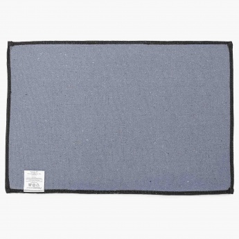HOME CENTRE Beautiful Home Tapestry Kitchen Mat - 95 X 40 CM
