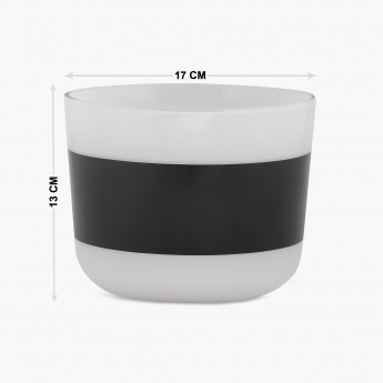 HOME CENTRE Eadric Monochrome Bowl