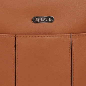 LAVIE Tan Lush Slingbag