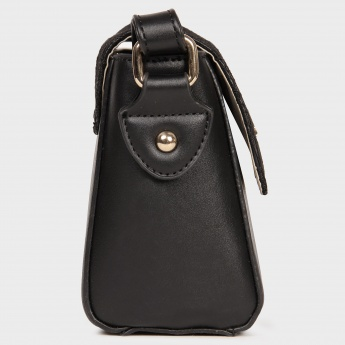 LAVIE Lacy Flap Sling Bag