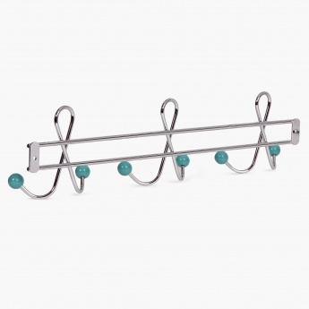 HOME CENTRE Hudson Wall Mounted Hooks