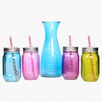 HOME CENTRE Kingston Juice Set- 5 Pcs.