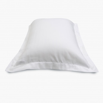 HOME CENTRE Marshmallow Pillow Covers-Set Of 2 Pcs.