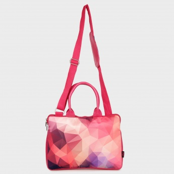 GINGER Chic Geometry Bag