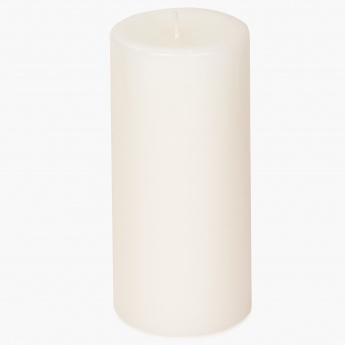HOME CENTRE Redolance Solid Pillar Candle