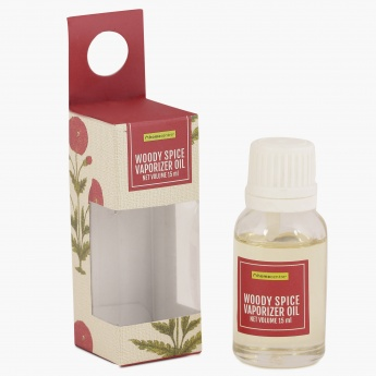 HOME CENTRE Redolance Woody Spicy Vaporizer Oil - 15 ml