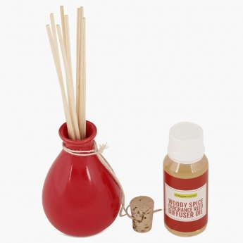 HOME CENTRE Serene Reed Diffuser - 60 ml