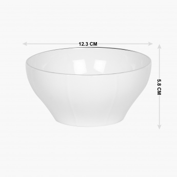 HOME CENTRE Bliss Ceramic Cereal Katori