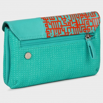 BAGGIT Zip It Up Purse