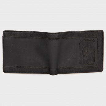 BAGGIT Demi Single Fold Wallet