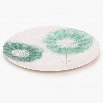 HOME CENTRE Coastal Living Dinner Plate - 28 CM
