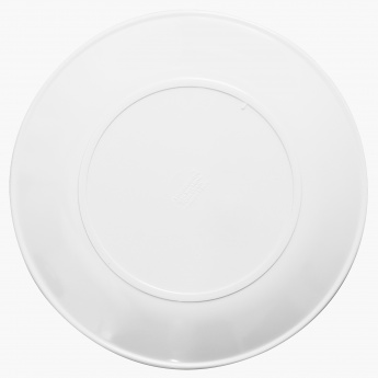HOME CENTRE India Modern Dinner Plate - 28 CM