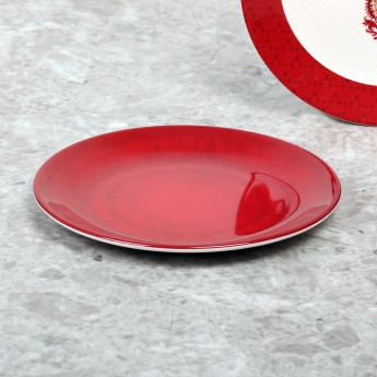 HOME CENTRE India Modern Side Plate - 19 CM