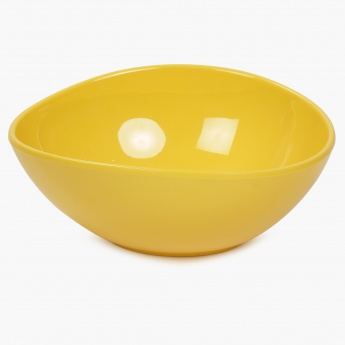 HOME CENTRE Remaster Solid Melamine Bowl