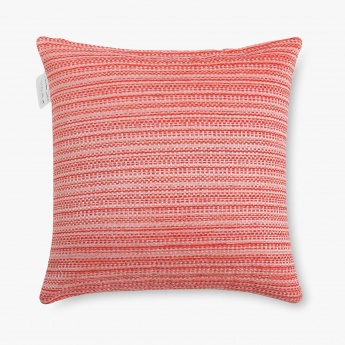 HOME CENTRE Gala Melange Textured Cushion Cover -  Set of 2 - 40 X 40 CM
