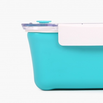 HOME CENTRE Korobka Lunch Box With Partition - 900 ml
