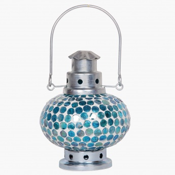 HOME CENTRE Splendid Mosaic Lantern