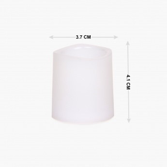 HOME CENTRE LED Tealights - 4 CM
