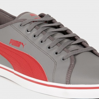 PUMA Contrast Hues Lace-Up Shoes