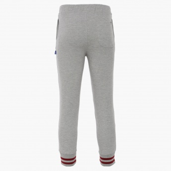 FC BARCELONA Cotton Jogger Trackpants