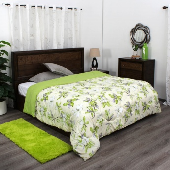 HOME CENTRE Urbane Single Bed Reversible Comforter