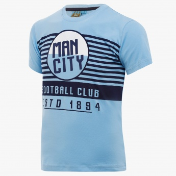 FC BARCELONA Graphic Print T-Shirt