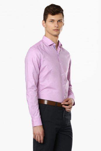 CODE Cut-Away Collar Formal Shirt