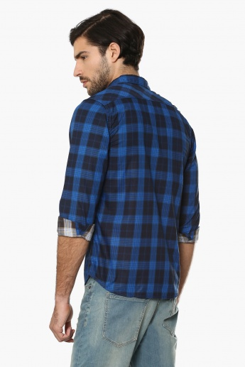FORCA Casual Check Shirt