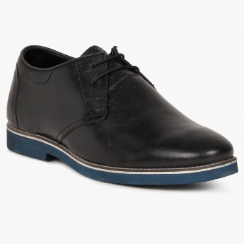 CODE Formal Ankle Length Shoes