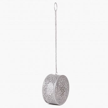 HOME CENTRE Splendid Ring Hanging Candle Holder