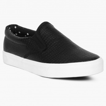 GINGER Slip-On Shoes