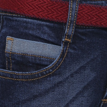 UNITED COLORS OF BENETTON Regular Fit Jeans