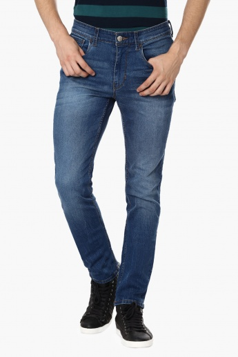 U.S. POLO ASSN. Skinny Fit Jeans