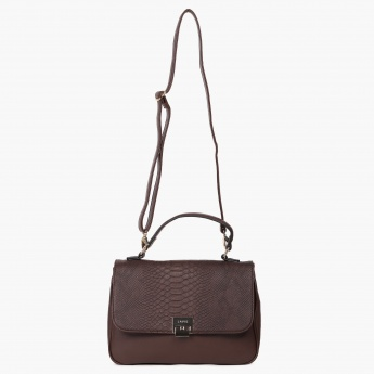 LAVIE Animal Instinct Cross Body Sling Bag