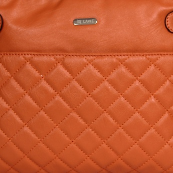 LAVIE Quilted Sling Bag