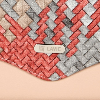LAVIE Basket Weave Wallet