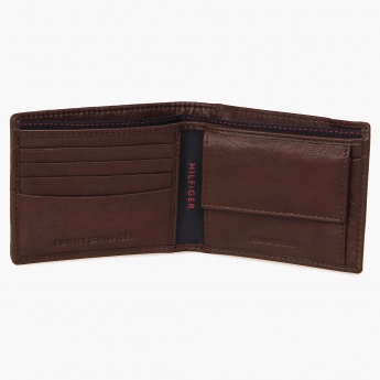 TOMMY HILFIGER Quilted Wallet