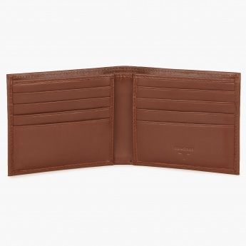BULCHEE Mens Leather Wallet