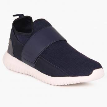 FORCA Velcro Closure Casual Shoes